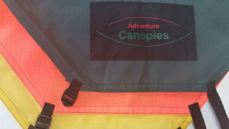 adventure canopy bimini kayak color choices
